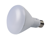 TCP Dimmable 10.5W 2700K BR30 LED Bulb