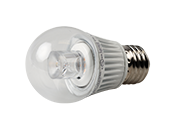 TCP Non-Dimmable 5W 2700K S14 LED Bulb, Wet Rated