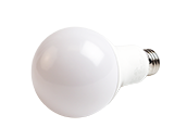 Philips Dimmable 16W 2700K A21 LED Bulb, Enclosed Fixture Rated