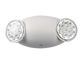 Emergi-Lite Dual Head LED Emergency Light with Battery Backup