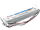 Universal Everline 12 Volt 60 Watt Class 2 Constant Voltage LED Driver