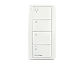 Lutron Pico 4-Button Living/Family Room Scene Wireless Remote