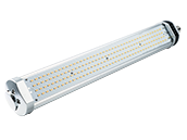 Light Efficient Design 2200K T21 Ballast Bypass LED SOX Retrofit Bulb, Enclosed Rated