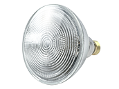 Philips 39W 120V PAR38 Halogen Flood Bulb