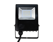 NaturaLED 10 Watt, 100 Watt Equivalent, 5000K LED Flood Light Fixture