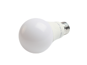 TCP Dimmable 15 Watt 2700K A-21 LED Bulb, Enclosed Rated