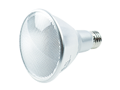 Bulbrite Dimmable 13W 90 CRI 3000K 40° PAR30L LED Bulb, Enclosed and Wet Rated, JA8 Compliant