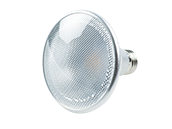 Bulbrite Dimmable 13W 90 CRI 3000K 40° PAR30S LED Bulb, JA8 Compliant, Enclosed and Wet Rated