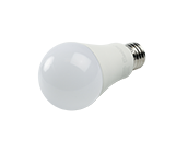 Maxlite Non-Dimmable 14W 4000K A19 LED Bulb, Enclosed Fixture Rated