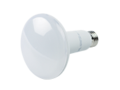 TCP Dimmable 9.5W 2700K BR30 LED Bulb