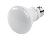90+ Lighting Dimmable 6 Watt 2700K 90 CRI R20 LED Bulb, JA8 Compliant