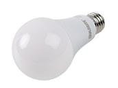 Bulbrite Non-Dimmable 5W, 9W, 14W 3-Way 2700K A21 LED Bulb
