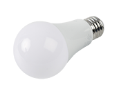 Cree Pro Series Dimmable 10W 5000K A19 LED Bulb, 90 CRI, Title 20 Compliant, Enclosed Fixture Rated