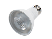 Cree Pro Series Dimmable 6W 3000K 25° PAR20 LED Bulb, 90 CRI, Enclosed Fixture Rated and Title 20 Compliant