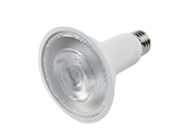 Cree Pro Series Dimmable 13W 2700K 25° PAR30L LED Bulb, 90 CRI, Enclosed Fixture Rated and Title 20 Compliant