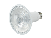 Cree Pro Series Dimmable 13W 3000K 25° PAR30L LED Bulb, 90 CRI, Enclosed Fixture Rated and Title 20 Compliant