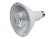 Cree Pro Series Dimmable 17W 2700K 25° PAR38 LED Bulb, 90 CRI, Enclosed and Wet Rated, Title 20 Compliant
