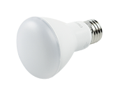Cree Pro Series Dimmable 7W 5000K R20 LED Bulb, 90 CRI, Enclosed Fixture Rated and Title 20 Compliant