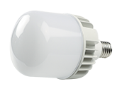 TCP Non-Dimmable 65W 5000K T-140 High Bay LED Bulb, Ballast Bypass, Enclosed and Wet Rated