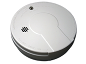 Kidde i9050 Basic Battery Powered Smoke Alarm