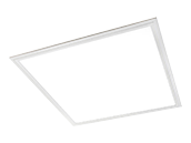 Maxlite Dimmable 30 Watt 2x2 ft 3500K Flat Panel LED Fixture