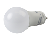 Maxlite Dimmable 11W 4000K A19 LED Bulb, GU24 Base, Enclosed Rated