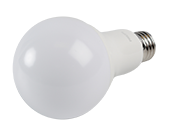 Philips Dimmable 12.2W 5000K 90 CRI A21 LED Bulb, Enclosed Fixture Rated, Title 20 Compliant