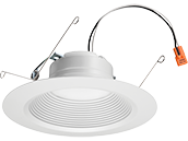 Lithonia E-Series Dimmable 12 Watt 5/6