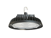 400 Watt Equivalent, 150 Watt Dimmable 5000K Round UFO LED High Bay Fixture