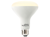 Bulbrite WiFi White Color Adjusted BR30 LED Bulb, No Hub Needed
