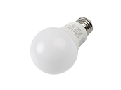 Maxlite Dimmable 6W 4000K A19 LED Bulb, Enclosed Fixture Rated