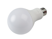 Philips Dimmable 12.2W 90 CRI 4000K A21 LED Bulb, Enclosed Fixture Rated, Title 20 Compliant