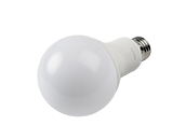 Philips Dimmable 16W 5000K 90 CRI A21 LED Bulb, Enclosed Fixture Rated, Title 20 Compliant