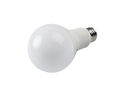 Philips Dimmable 16W 2700K 90 CRI A21 LED Bulb, Enclosed Fixture Rated, Title 20 Compliant