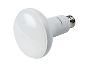 Philips Dimmable 7.2W 3000K 90 CRI BR30 LED Bulb, Enclosed Fixture Rated, Title 20 Compliant