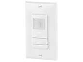 Sensor Switch brand WSX Programmable Occupancy and Vacancy On/Off Wall Switch, White