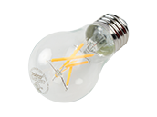 Satco Dimmable 5W 2700K A15 Filament LED Bulb
