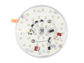 Overdrive Dimmable 16W, MPLR 120V, 4000K Circular Retrokit kit