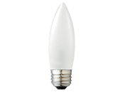Archipelago Lighting 4.5W 2400K Decorative Filament LED Bulb, Enclosed Fixture and Outdoor Rated