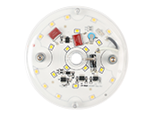 Overdrive Dimmable 11W 3000K Circular LED Module Retrofit Kit