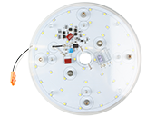 Overdrive Dimmable 19W 5000K Circular LED Module Retrofit Kit