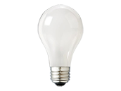 Archipelago Dimmable 4.5 Watt 2700K A19 Filament LED Bulb, Enclosed Fixture and Wet Rated