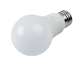 Philips Dimmable 5W 2700K A19 LED Bulb, 90 CRI, Title 20 Compliant, Enclosed Fixture Rated