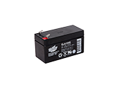 Interstate Batteries 12V SLA1005 General Purpose Battery, For Use In Exit And Emergency Lighting Fixtures