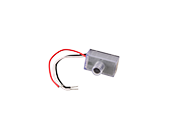 Add-On Photocell for LED Wallpack Fixtures, Title 20 Compliant