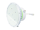 HyLite Non-Dimmable 80W 120 Degree 3000K PAR64 Lotus LED Bulb, Enclosed Fixture Rated