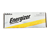 Energizer Industrial Alkaline AAA Batteries, 48 Pack