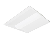 NaturaLED Dimmable 25W 3500K 2' x 2' LED Troffer Retrofit Kit