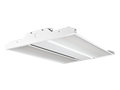 Energetic Lighting Dimmable 105 Watt 5000K LED High Bay Linear Fixture