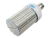 Olympia Lighting 400 Watt Equivalent, 100 Watt 4000K 208-480V LED Corn Bulb, Ballast Bypass